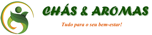 CHÁS & AROMAS